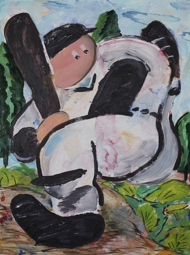 Hiro Kurata • Available Artwork