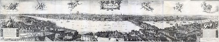 Panorama of London - Wikipedia, the free encyclopedia