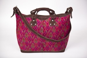s9ihw-fFuschia Bags, Fuscia Bags, Weekend Bags, Style, Bags 33, Bags 3 3, Overnight Bags, Handbags Heavens, Ethnic Handbags