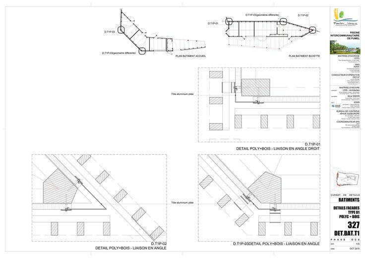 Galería de 50 Detalles constructivos de arquitectura en madera - 169