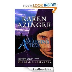 the assassin short story essay