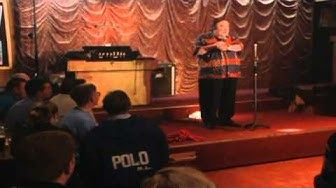 roy chubby brown standing room only - YouTube