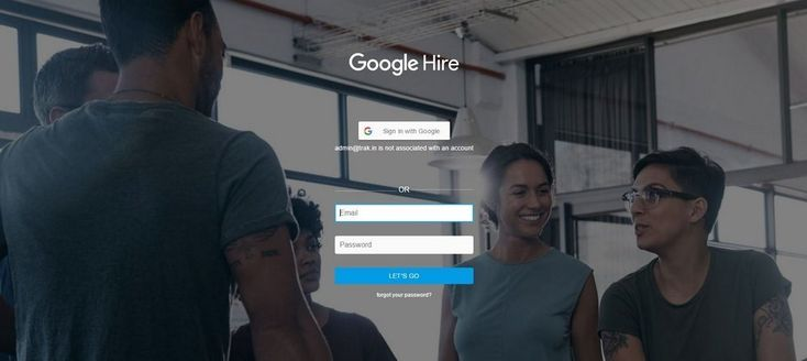 Google Launches 'Google Hire' Job Portal; Will It Spy on Applicant's Search History?