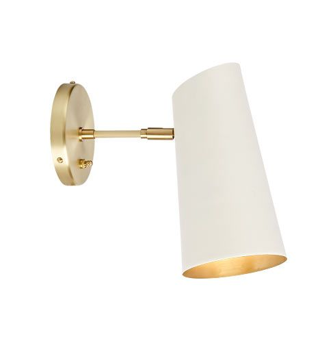 17 Best ideas about Bedroom Sconces on Pinterest Bedroom wall lamps, Tufted bed and Bedside ...