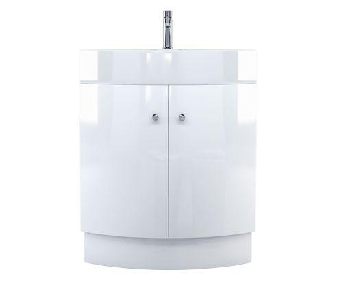 1000 ideas about corner vanity unit on pinterest vanity - Corner sink and vanity unit ...