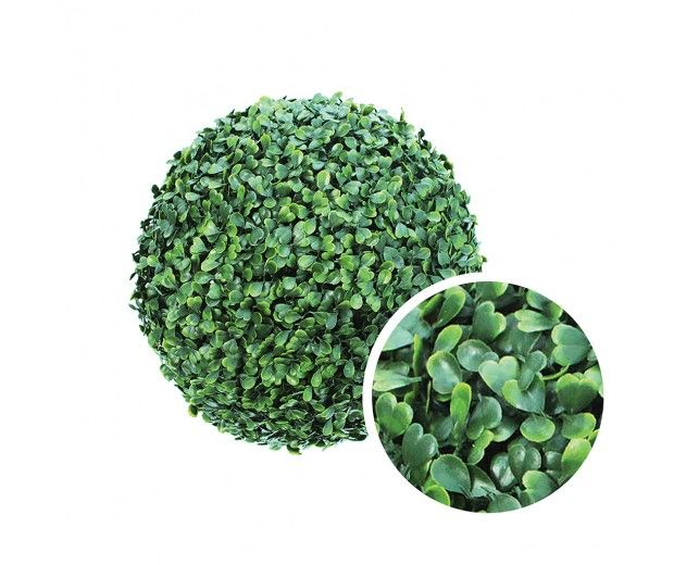 artificial sphere spacegreen