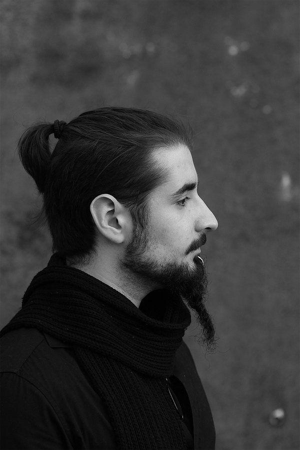 Beard Status by Daniel-Abreu on deviantART