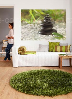 Fototapeta na zeď Feng Shui