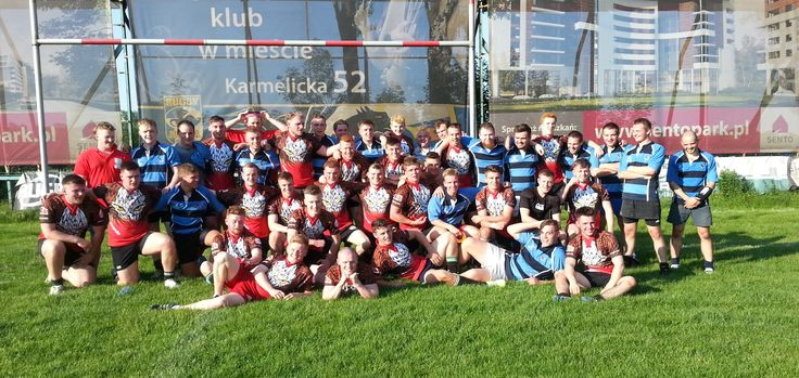 Activities in Krakow ! Rugby Tours