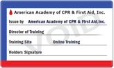 BLS for Healthcare Providers $14.99   CPR and AED Certification