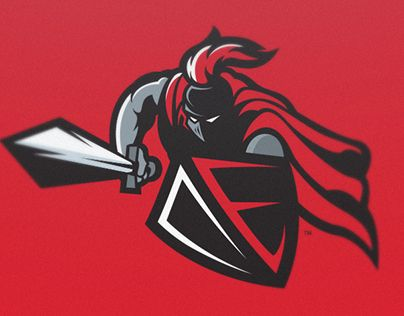 Soldier - American Logo Sport Theme