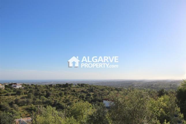 Land for sale in Boliqueime, Boliqueime, Algarve