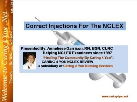 109 best images about nursing injections on pinterest