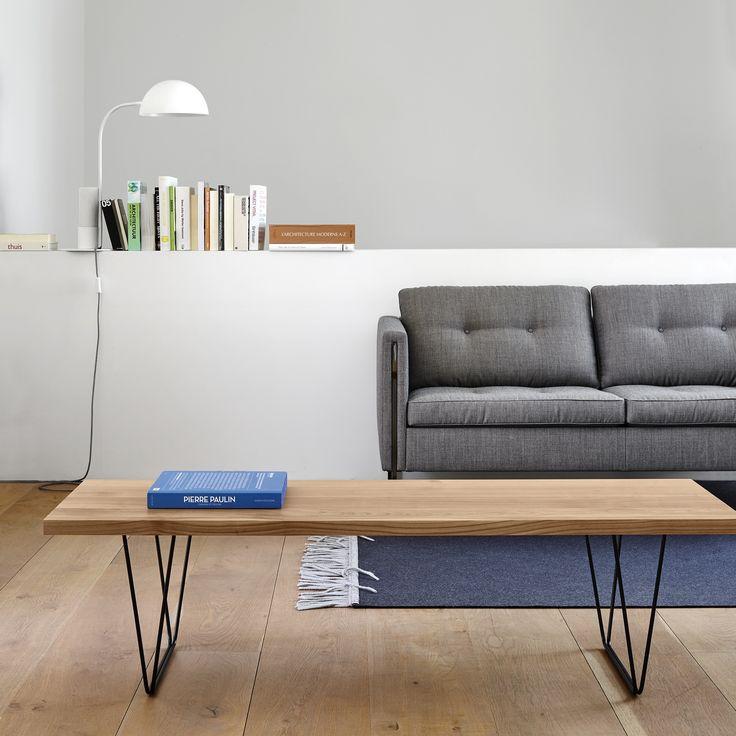 CM 191, Tables basses Designer : Pierre Paulin | Ligne Roset