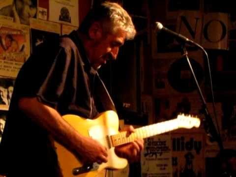 Gnola Blues Band - YouTube