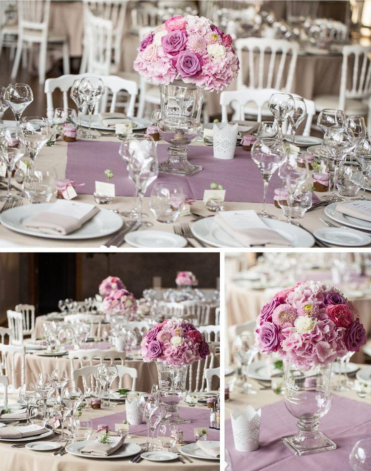 D co by f elicit photo raphael melka compositions for Petites compositions florales pour table
