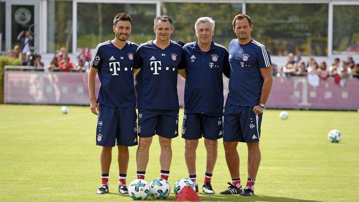 """""""Ich bin wieder zuhause"""" - FC Bayern München"""