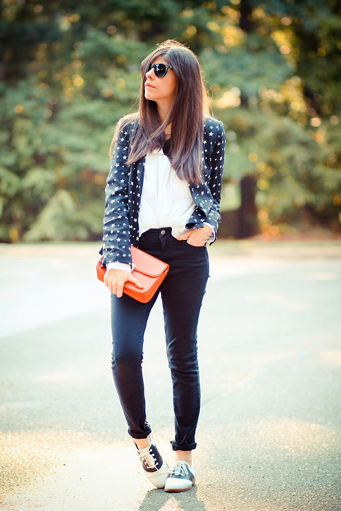 how to wear brogues pinterest cute blazers search and shoes