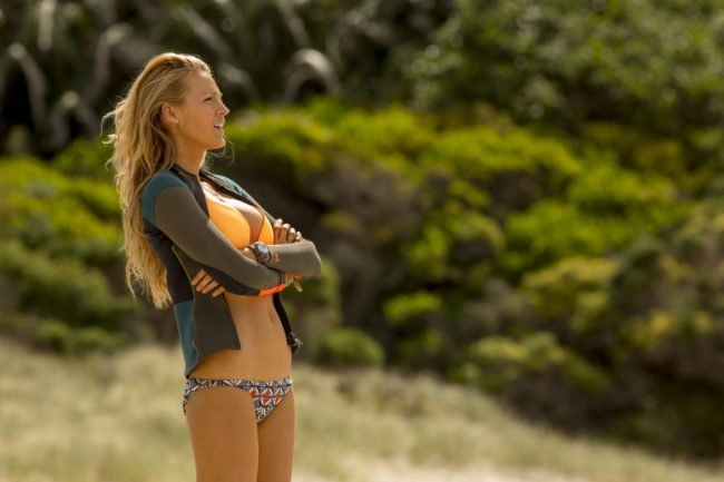 Blake Lively's workout is intense, but you have to try it!
