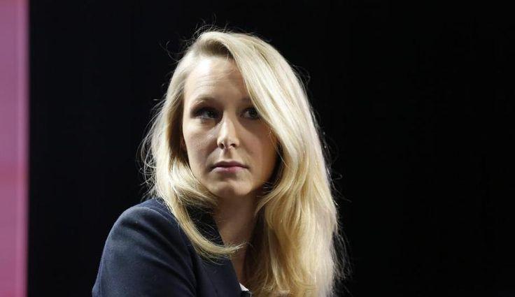 """IVG - Marion Maréchal-Le Pen : """"Je suis un accident"""" - Free Actu"""