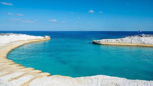 MSC crociere ai Caraibi viaggi invernali da sogno