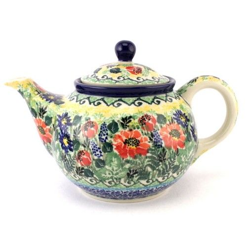 This Spectacular Unique Teapot Can Be Found Among Newest