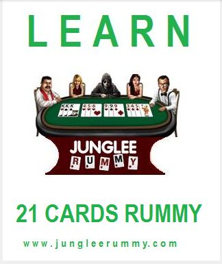 how to play rummy circle game