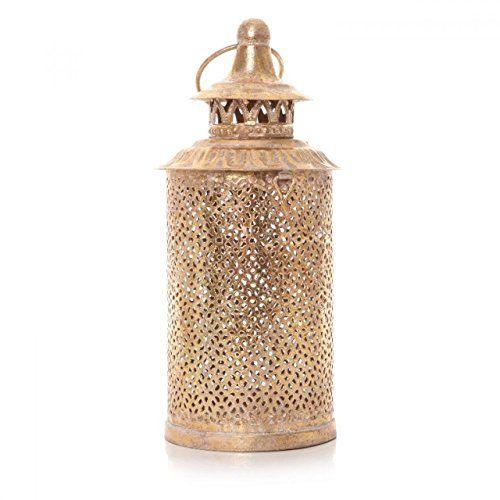 Marocchino oro lanterna giardino vetro pilastro Tealight ... https://www.amazon.it/dp/B01LZ0W15Y/ref=cm_sw_r_pi_dp_x_jhmkyb41A0F44