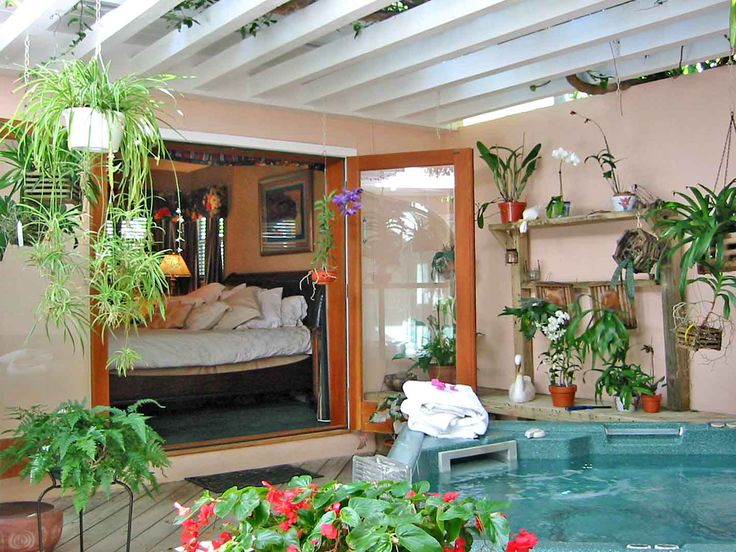 Jacuzzi Off Master Bedroom Want Rooms Pinterest Maybe Someday Master Bedrooms And Pools