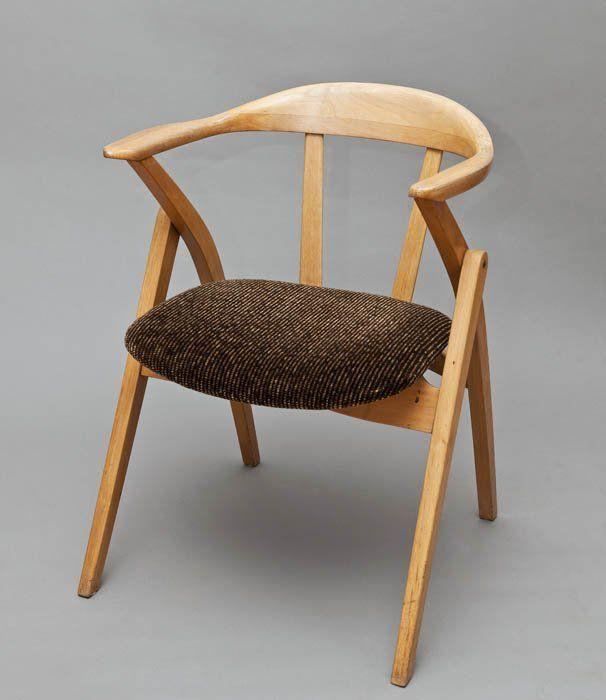 Designer: Marian Sigmund, Chair 1959