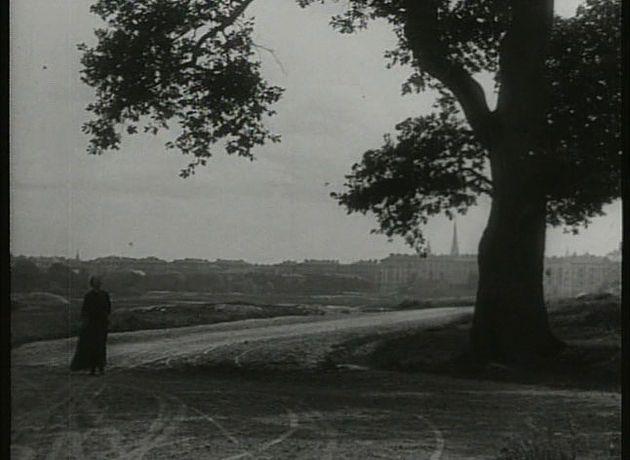 Ingeborg Holm (1913), Victor Sjöström   Garden of Silence