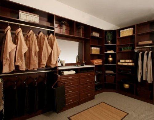 closet storage organizer system 5