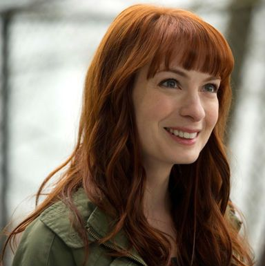 """I got Charlie Bradbury! Which """"Supernatural"""" Woman Are You? (I got Ellen the first time but changed a few close answers for interest's sake and got Charlie)"""