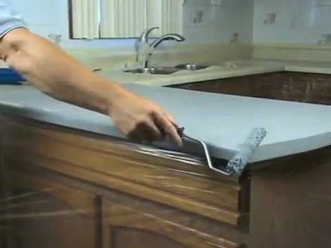 25 Best Ideas About Refinish Countertops On Pinterest