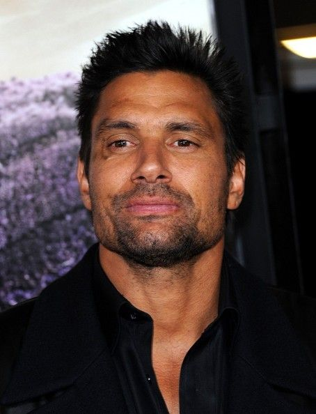 Manu Bennett - 'Spartacus: War of the Damned' LA Premiere
