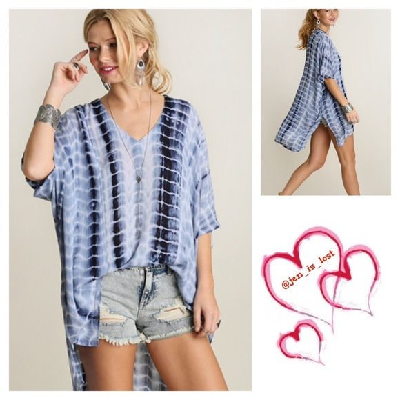 Get Up & Go Tunic Last Large We get it... You have an active lifestyle and you want a top that you can just throw on anytime and still look good.  Don't forget you can always tuck or u tuck depending on the occasion.  Fabric: cotton blend.   No Trades ✅Offers Considered✅ Please use the blue offer button to submit an offer Tops Tunics