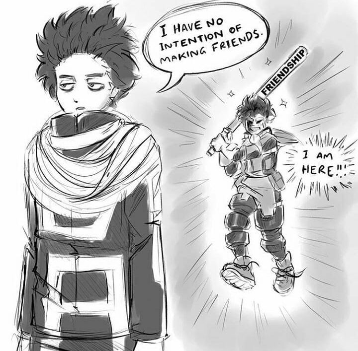 BNHA oneshots - Shinsou x reader(fluff)(lime)- Kitty Cat