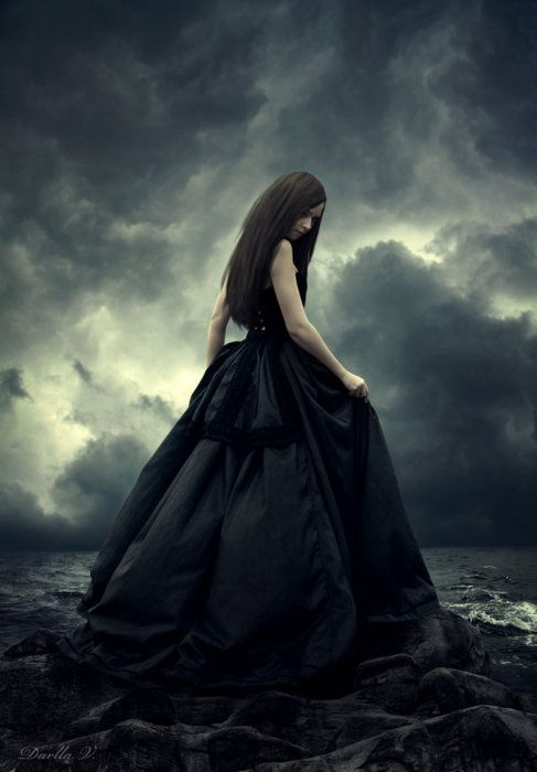 gotic, darkness