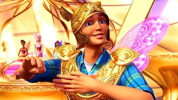 15 Best Images About Barbie A Fairy Secret On Pinterest