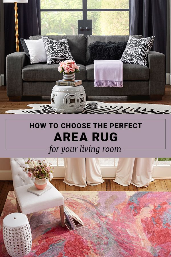 The right rug will transform your space—but how to choose? We've got you covered. From selecting the perfect material and weave to getting the size right and complementing your furniture, our rug buying guide rolls out everything you need to know. Learn more and sign up for exclusive deals at jossandmain.com.