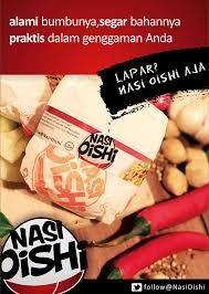 Nasi OISHI | Lokalin