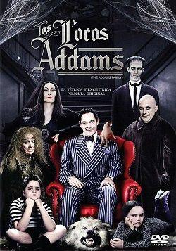 Ver película Los locos Addams 1 online latino 1991 gratis VK completa HD sin…