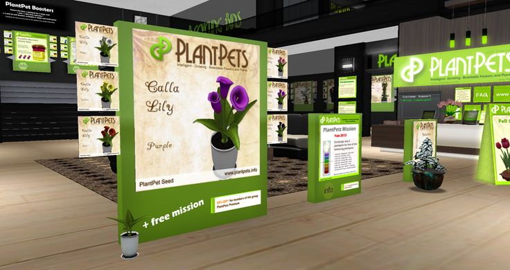 Calla Lily PlantPets Release