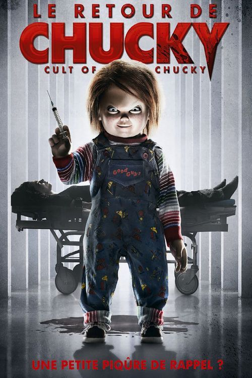 Watch Cult of Chucky (2017) Full Movie Online Free | Download Cult of Chucky Full Movie free HD | stream Cult of Chucky HD Online Movie Free | Download free English Cult of Chucky 2017 Movie #movies #film #tvshow