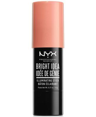 NYX Professional Makeup Bright Idea Illuminating Stick $8.00 Brighten things up …