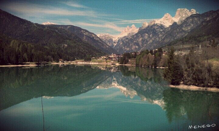 #Dolomiti #Auronzo #Italy #andreameghini