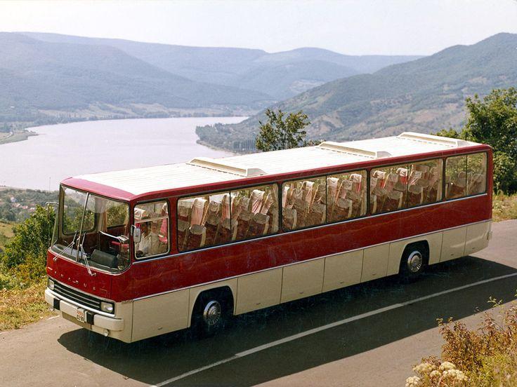 Ikarus 250 Prototype '1967