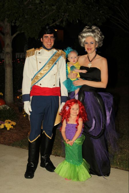 154 best Disney\'s Not So Scary Halloween Costume Ideas images on ...
