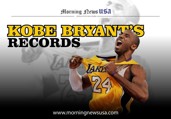 Kobe Retires: Before The Kobe Bryant Poem, Read The Kobe Bryant Stats First (INFOGRAPHIC) - http://www.morningnewsusa.com/kobe-retires-before-you-read-the-kobe-bryant-poem-here-are-some-kobe-bryant-records-to-note-infographic-2346284.html