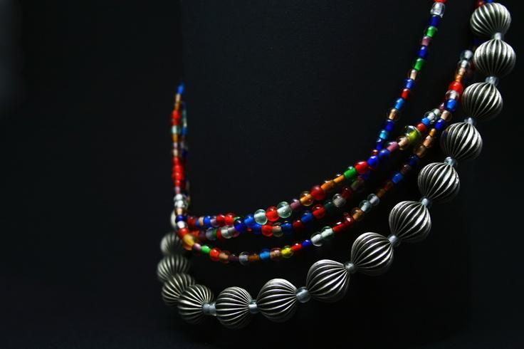 Necklace – Colors